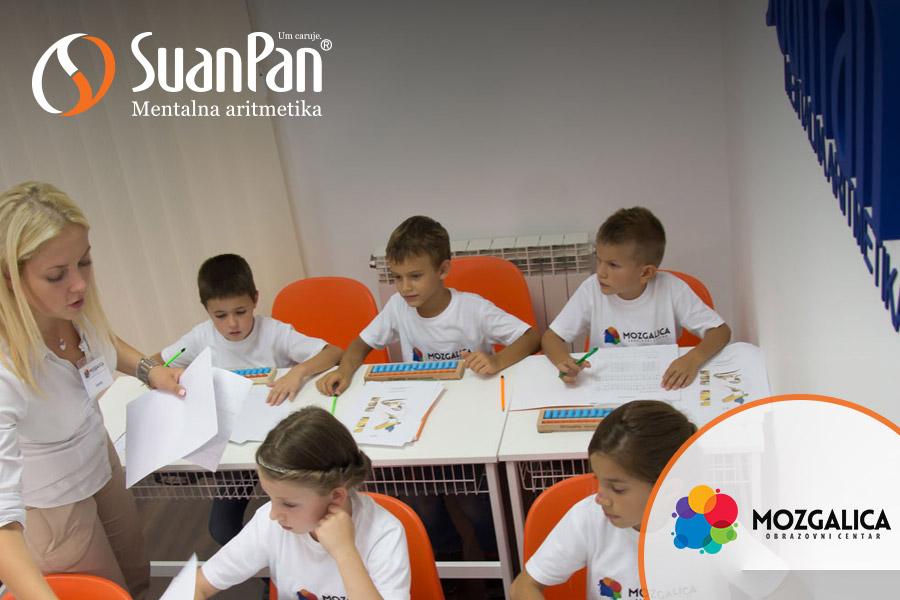 Mozgalica - obrazovni centar